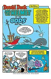 Donald Duck #21