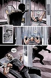 Star Trek: TNG: Mirror Broken #2