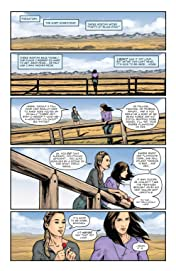 Wynonna Earp: Season Zero #1 (of 5)