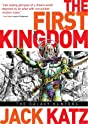 The First Kingdom Vol. 2: The Galaxy Hunters