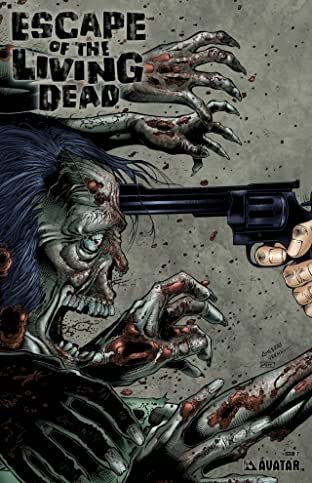 Escape of the Living Dead No.2