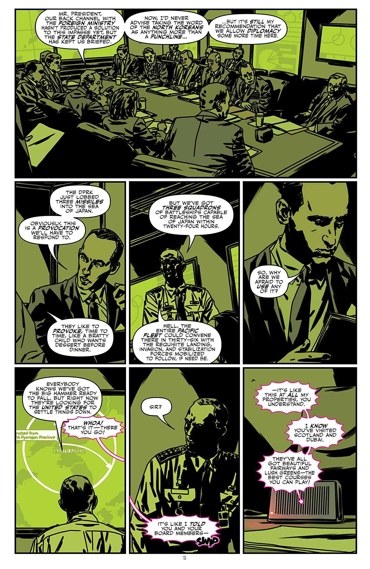 The X-Files (2016-) #15