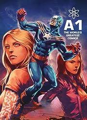 A1 Annual Vol. 1