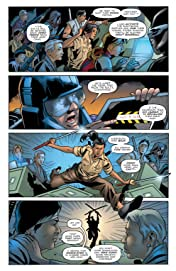 G.I. Joe: A Real American Hero #241