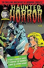 Haunted Horror #28