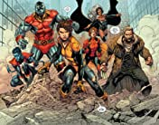 ResurrXion Free Previews Spotlight #1