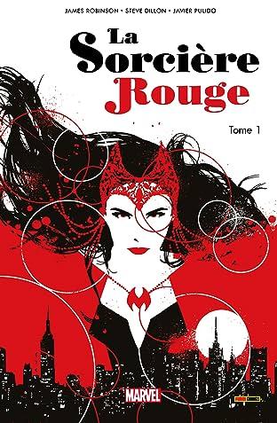 La Sorcière Rouge Tome 1: La route des sorcières