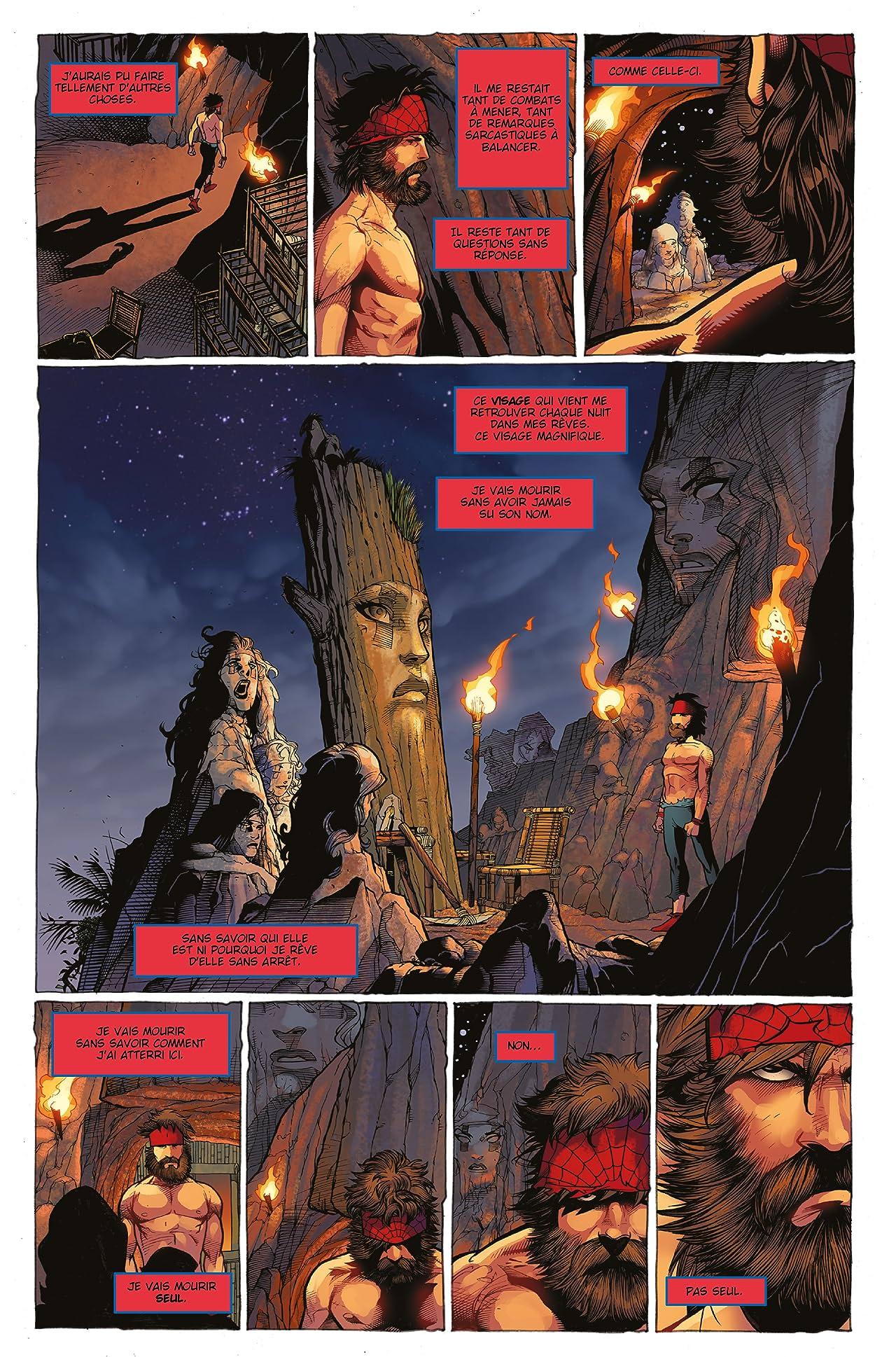 Astonishing Spider-Man & Wolverine: Une erreur de plus