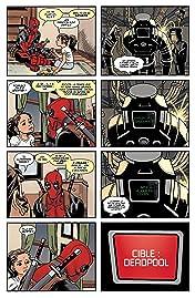Deadpool Vol. 7: L'axe du mal