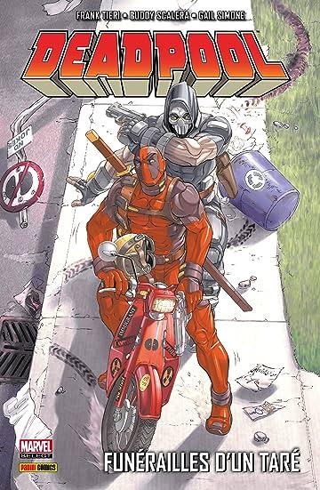 Deadpool Vol. 7: Funérailles d'un taré