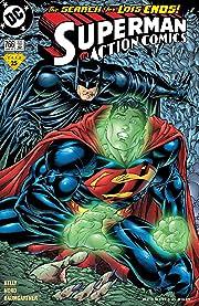 Action Comics (1938-2011) #766