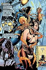 Action Comics (1938-2011) #767