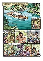 Trolls de Troy Vol. 17: La Trolle impromptue