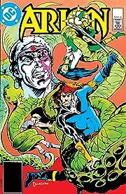 Arion, Lord of Atlantis (1982-1985) #17