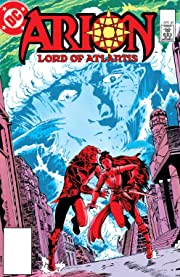 Arion, Lord of Atlantis (1982-1985) #18