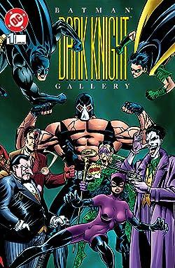 Batman: Dark Knight Gallery (1995) #1