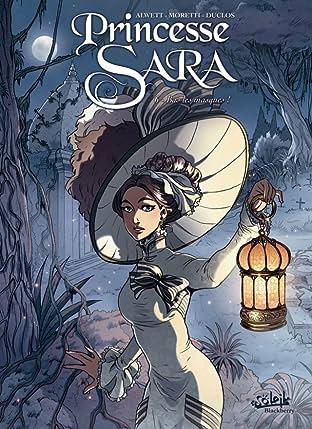 Princesse Sara Tome 6: Bas les Masques