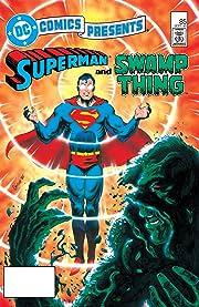 DC Comics Presents (1978-1986) #85