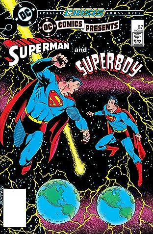 DC Comics Presents (1978-1986) #87