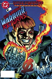 Guy Gardner: Warrior (1992-1996) #36