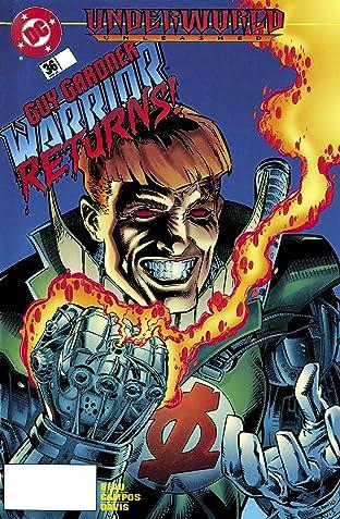 Guy Gardner: Warrior (1992-1996) #36