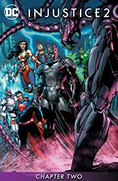 Injustice 2 (2017-2018) #2