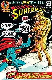 Superman (1939-2011) #238