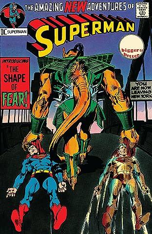 Superman (1939-2011) #241