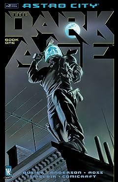 Astro City: The Dark Age Book One (2005) #2 (of 4)