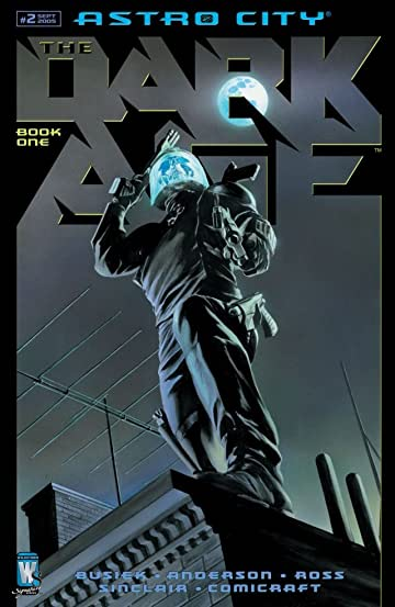 Astro City: The Dark Age Book One (2005) #2 (of 4)