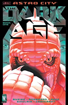 Astro City: The Dark Age Book One (2005) #3 (of 4)