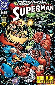 Superman (1987-2006) #159