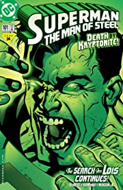 Superman: The Man of Steel (1991-2003) #101