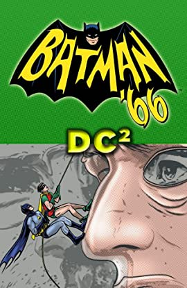 Batman '66 #19
