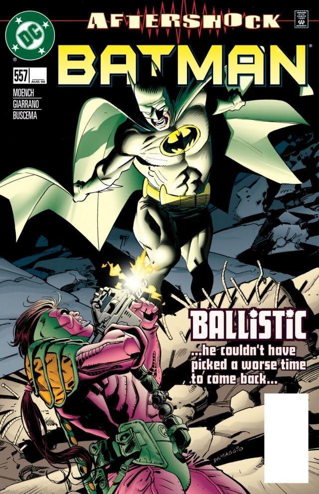 Batman (1940-2011) #557