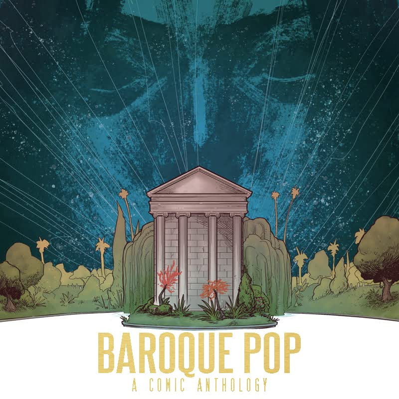 Baroque Pop