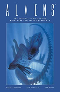 Aliens: The Original Comic Series Vol. 2