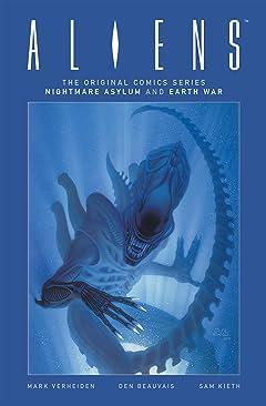 Aliens: The Original Comic Series Vol. 2