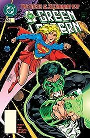 Green Lantern (1990-2004) #65