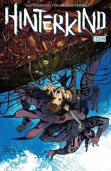 Hinterkind (2013-2015) #2