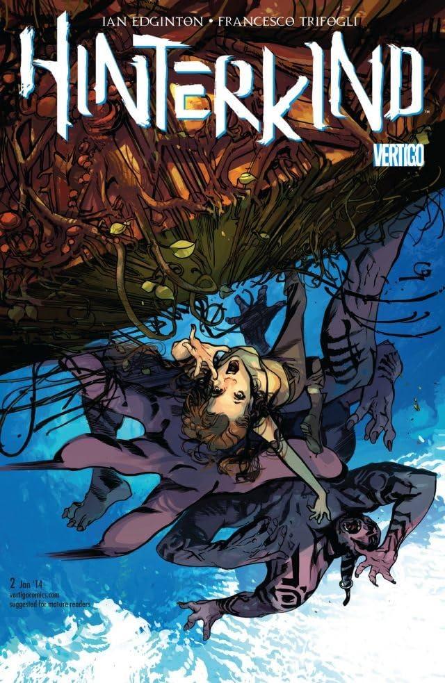 Hinterkind (2013-) #2