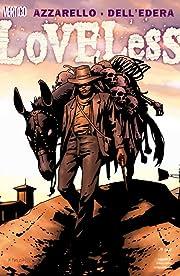 Loveless (2005-2008) No.19