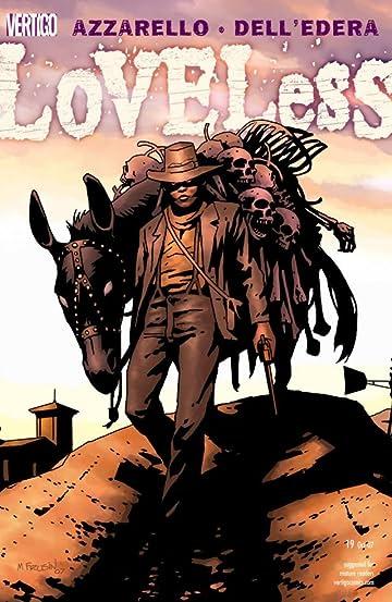 Loveless (2005-2008) #19