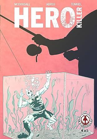 Hero Killer No.4