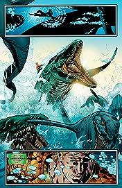 Aquaman (2016-) #24
