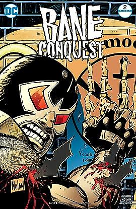 Bane: Conquest (2017-2018) #2