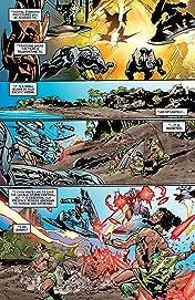 Stormwatch (2011-2014) #25
