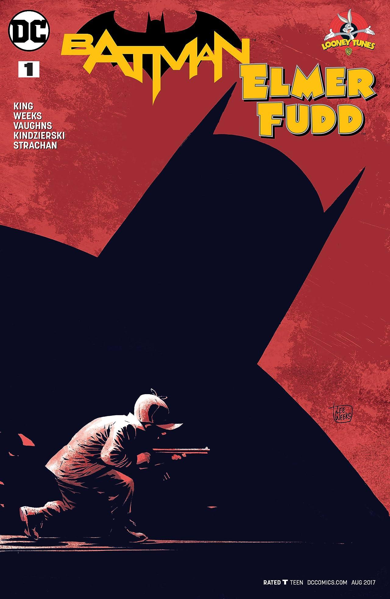 Batman/Elmer Fudd Special (2017) #1