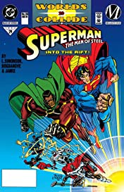 Superman: The Man of Steel (1991-2003) #36