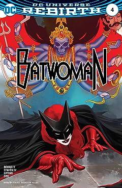 Batwoman (2017-) No.4